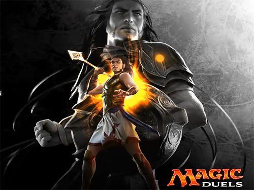 logo Magic duels
