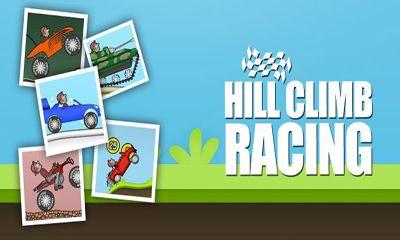 Capturas de tela de Hill Climb Racing