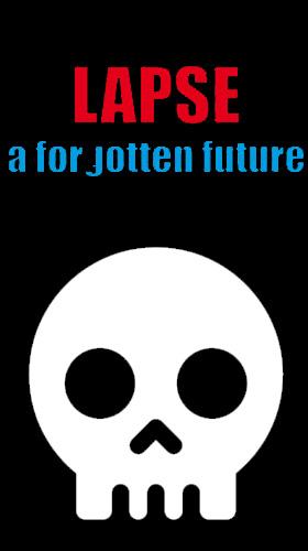 Lapse: A forgotten future скриншот 1