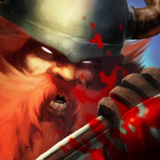 アイコン Runic Rampage - Hack and Slash RPG