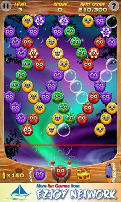 Bubble Bird для Android