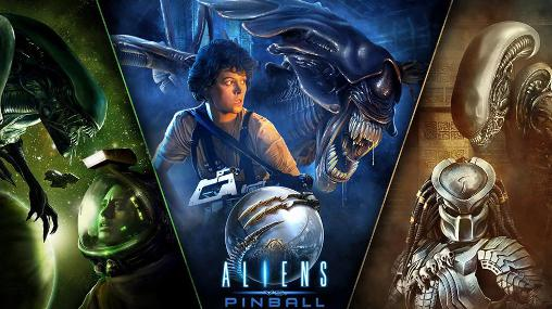 Aliens vs. pinball скриншот 1