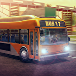 Bus simulator 17 Symbol