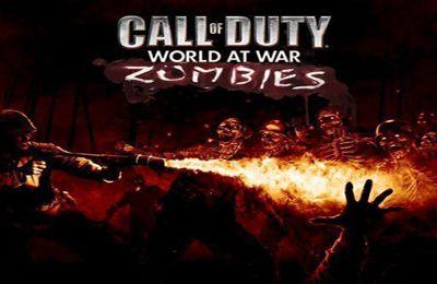 логотип Мировая война против зомби 2