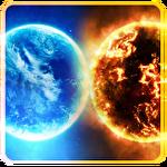 Planet Zum: Balls line icon