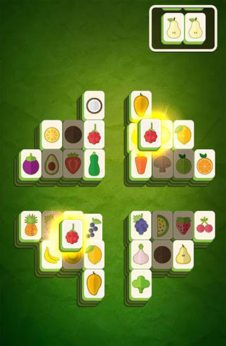 Mahjong solitaire für Android