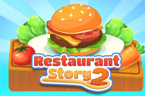 Restaurant story 2 screenshot 1
