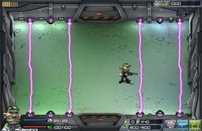 Убийца инопланетных Зомби - Мутантов