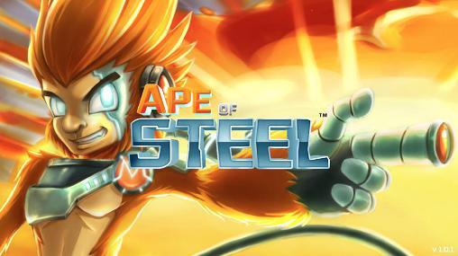 Ape of steel 2 captura de tela 1