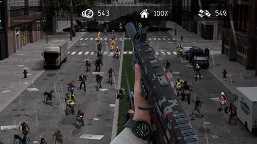 Dead Zed pour Android