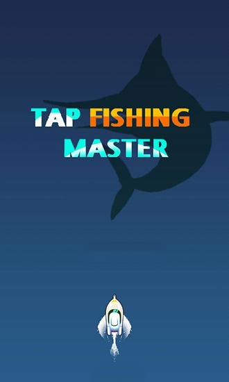 Tap fishing master Screenshot