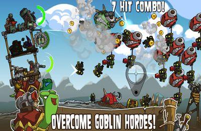 拱廊:下载超级装甲战龟到您的手机