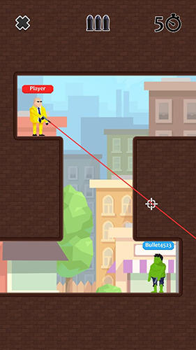 Mr Ricochet for Android