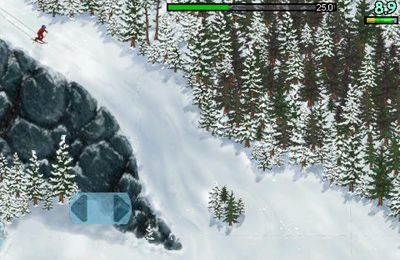 Sports games: download Ski Sport Pro to your phone