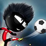 Stickman soccer 2018 Symbol