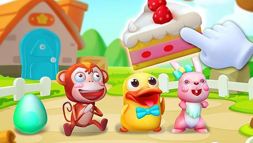 Little panda: Mini games для Android