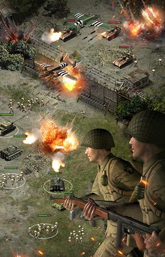 Online Strategiespiele Battle mobile auf Deutsch