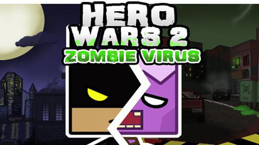 Hero wars 2: Zombie virus screenshot 1