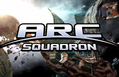 logo ARC Squadron