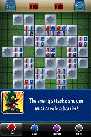 Minesweeper 2 für iPhone
