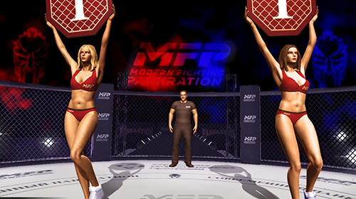 MMA Pankration screenshot 3