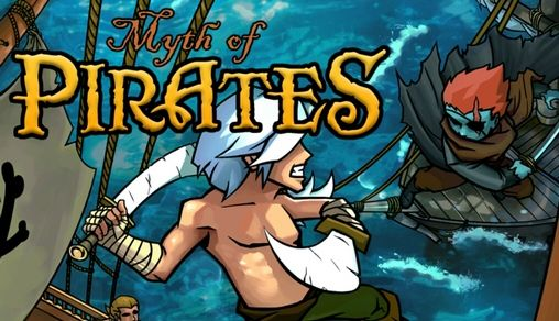 Myth of pirates Screenshot