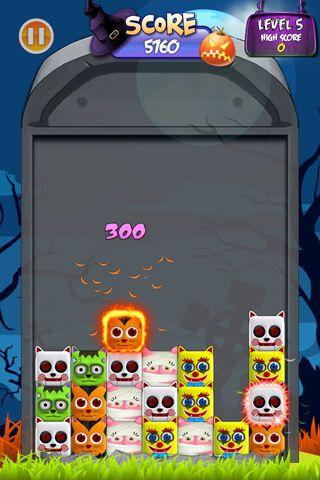 Jogos de arcade: faça o download de Gatos maus! para o seu telefone