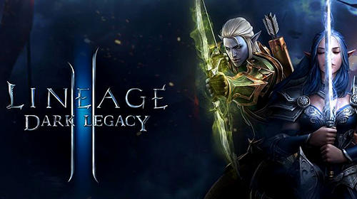 Lineage 2: Dark legacy Screenshot