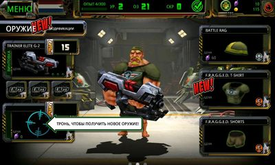 Gun Bros 2 para Android