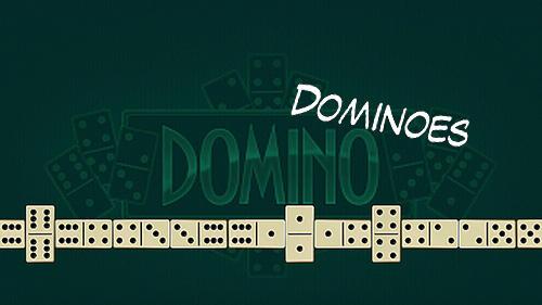 Domino! Dominoes online Screenshot