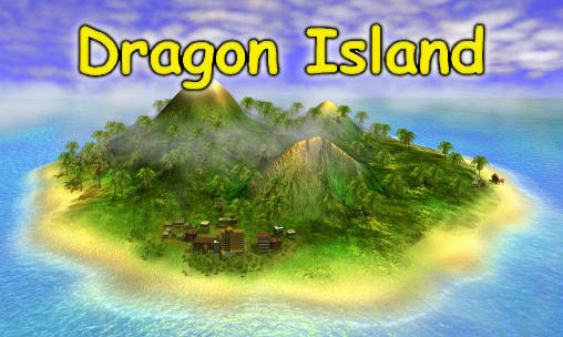 Dragon island screenshot 1