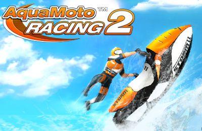 logo Aqua Moto Racing 2