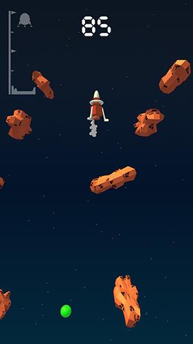 Lander pilot screenshot 1