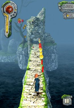 Temple Run: Brave auf Deutsch