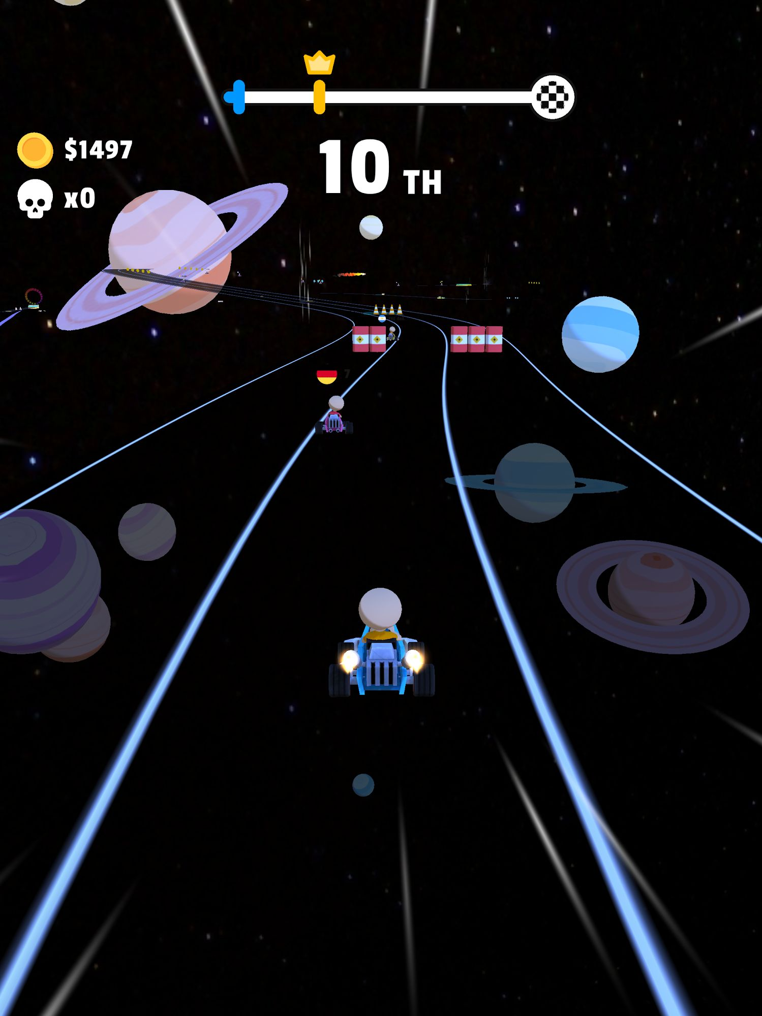 Go Karts! скриншот 1