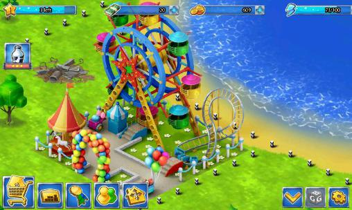 Family town for Android