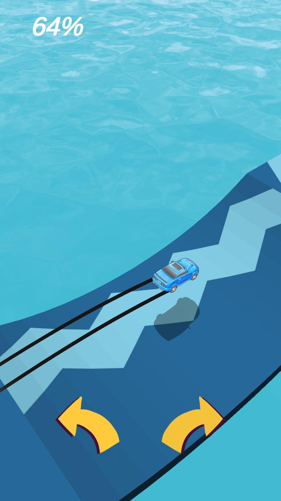Drift Race скриншот 1