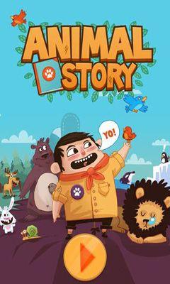 Animal Story icon