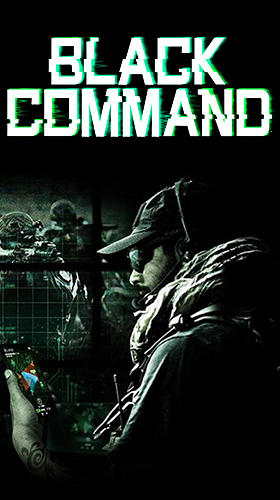 Black command Screenshot