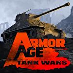 Armor age: Tank warsіконка