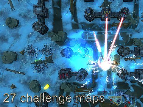 Strategiespiele: Lade Turmabwehr: Das Königreich auf dein Handy herunter