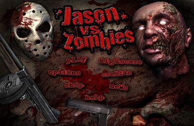 logo Jason gegen Zombies