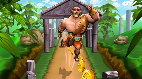 Hercules run für Android