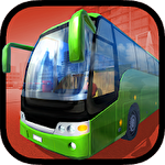City bus simulator 2016 icon