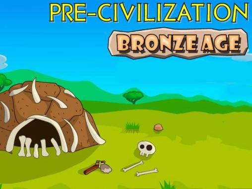 Pre-civilization: Bronze age скріншот 1