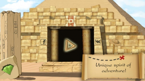Arcade games: download Pave the way to your phone