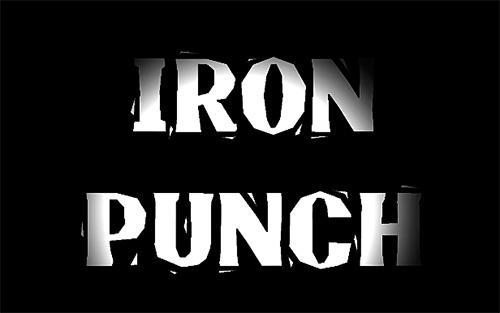 Iron punch captura de pantalla 1