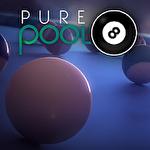 Pure pool Symbol