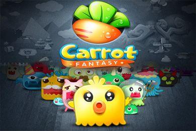 logo Carrot Fantasy