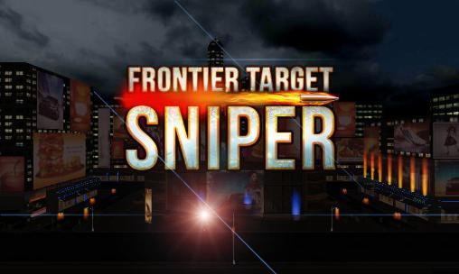 Frontier target sniper скріншот 1